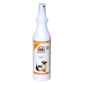 StopOdor for Pet - 250ml